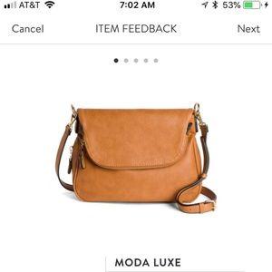 Moda Luxe Brooks Crossbody bag stitch fix